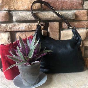 Cole Haan Black Handbag